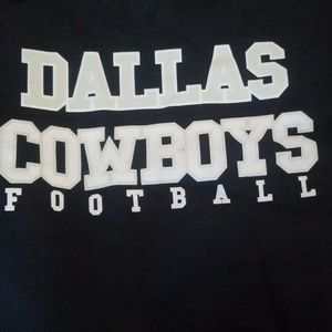 Cowboys Her Style Sweaters - 🌺SOLD🌺Dallas Cowboys Pullover Sweater